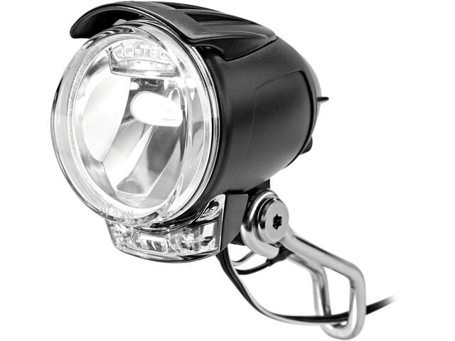 Busch + Müller Lumotec IQ Cyo T Reflektor przedni 6-42V, black